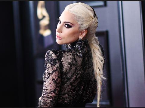 Photo of HBD para Lady Gaga