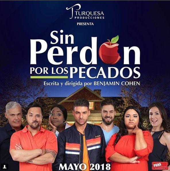 Photo of Sin Perdón Por Los Pecados
