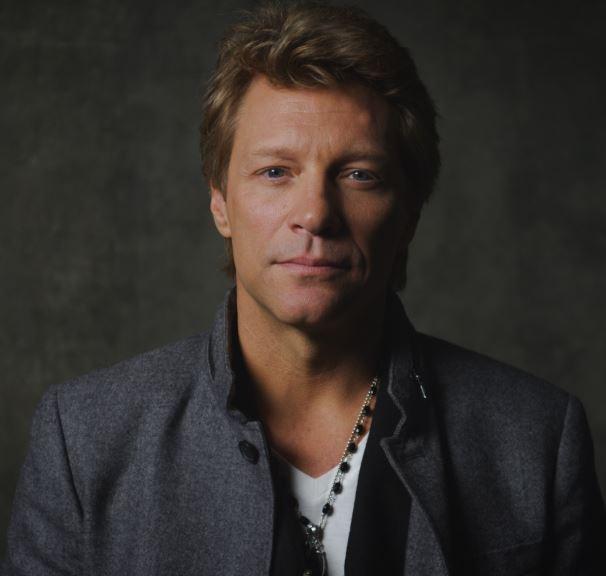 Photo of HBD para Jon Bon Jovi