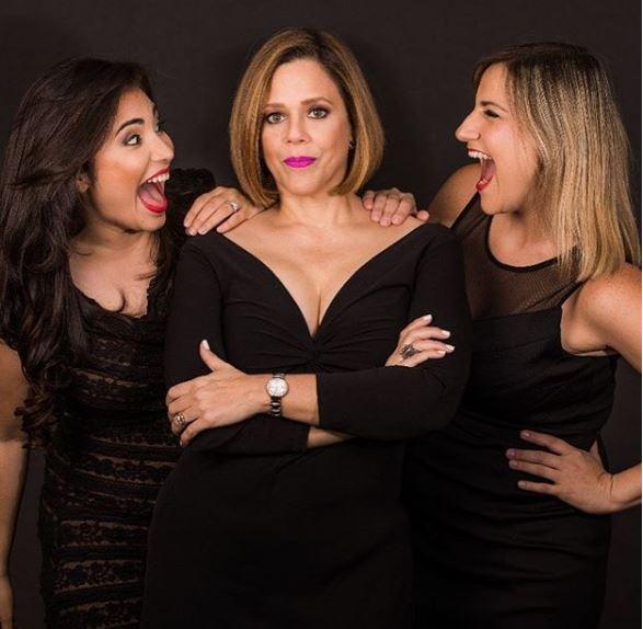 """Photo of Esta noche Función Especial de """"Los Monólogos de la Vagina"""""""