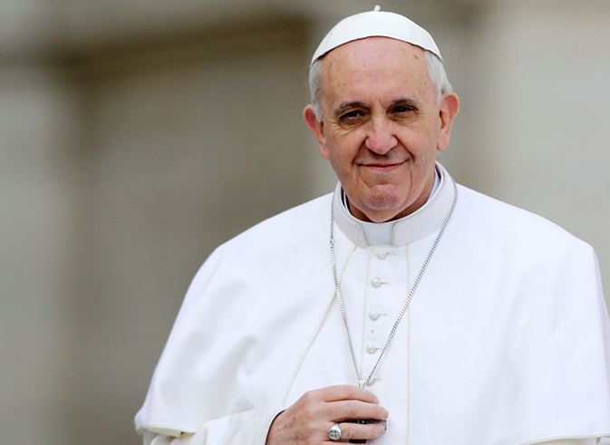 Photo of El Papa envía mensaje a las mujeres en su día