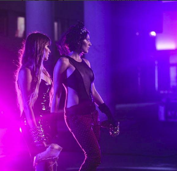 Photo of HA*ASH estrena hoy su vídeo musical «No Pasa Nada»