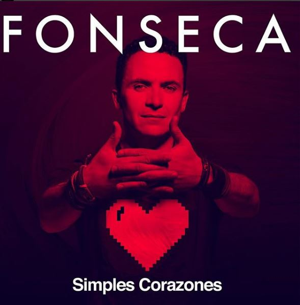 Photo of Fonseca estrena 'Simple corazones'