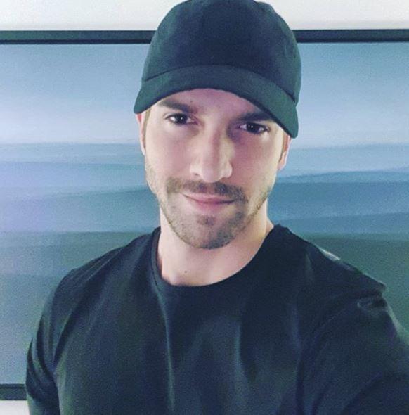 Photo of Pablo Alborán ya se encuentra en Guatemala