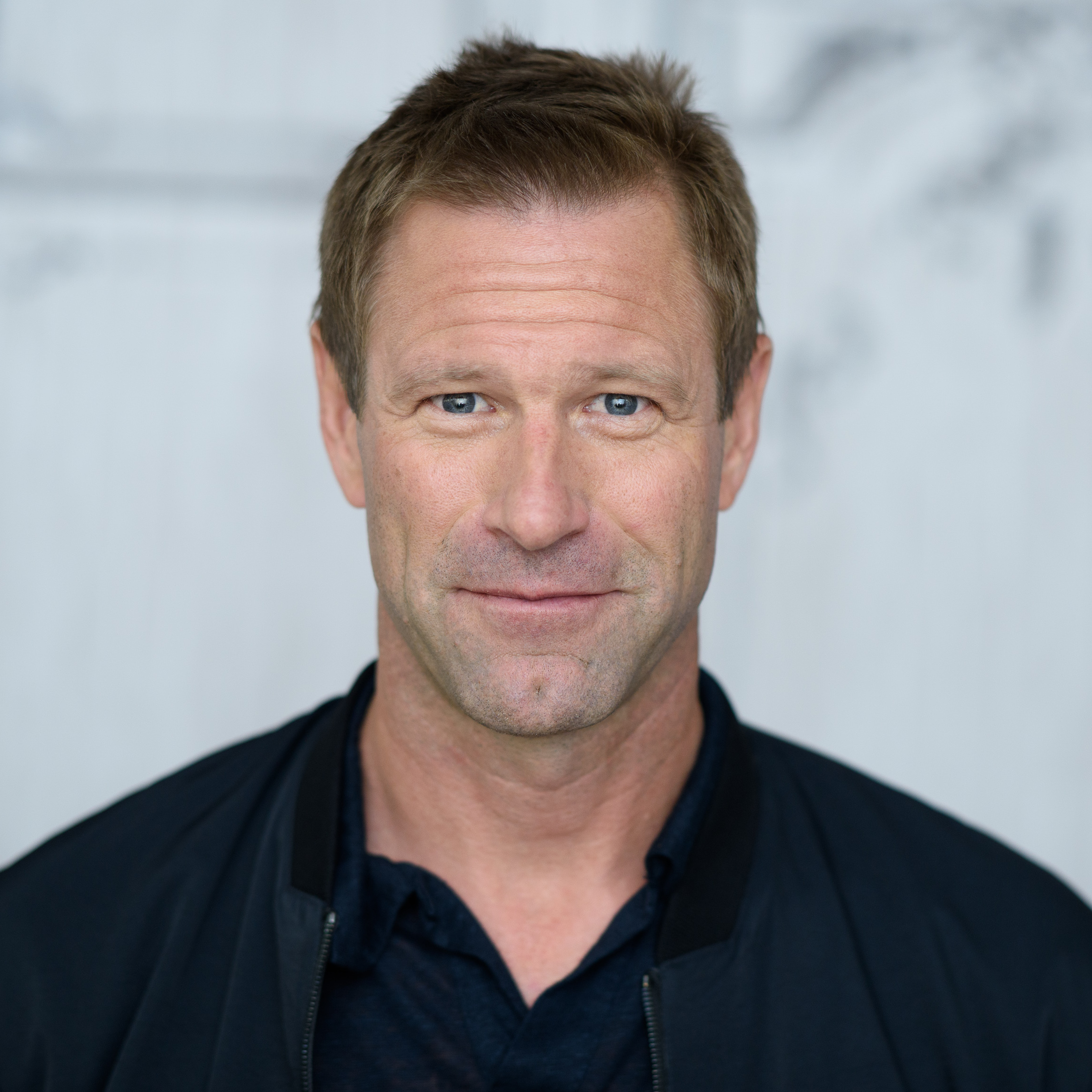 Photo of HBD para Aaron Eckhart