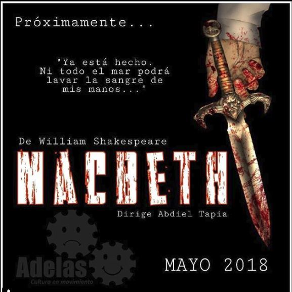 Photo of En mayo llega 'Macbeth'