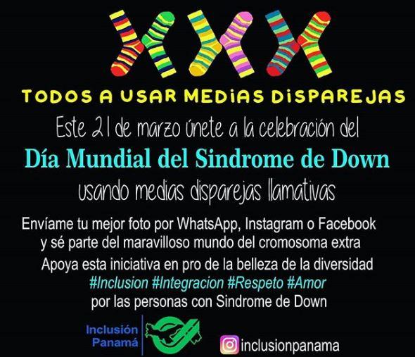 Photo of Día Mundial del Síndrome de Down