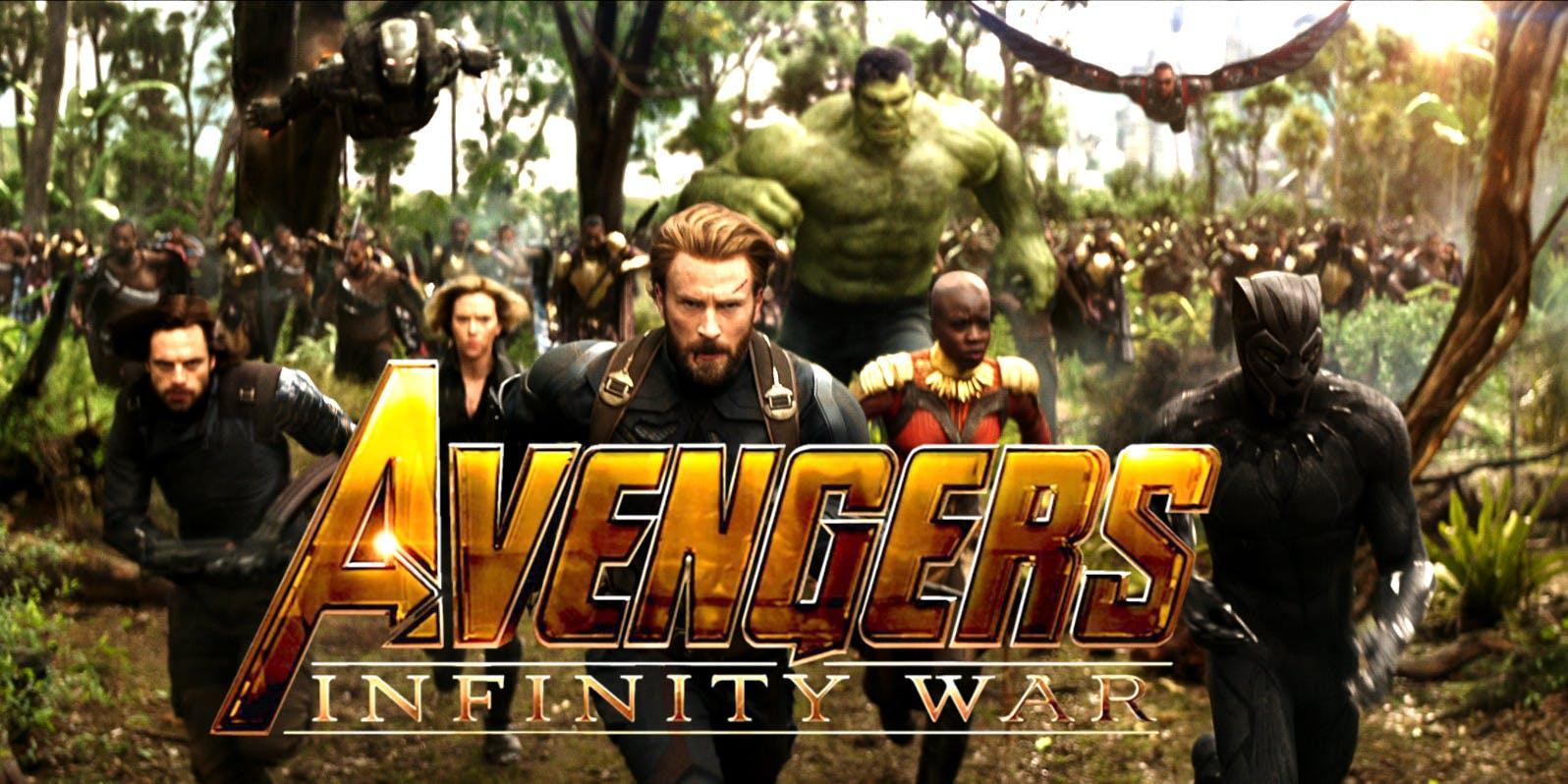 Photo of Lanzan el segundo tráiler de 'Avengers: Infinity War'