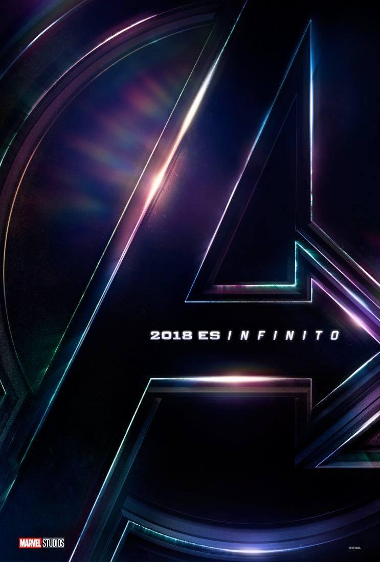 Photo of Preventa en Cinemark de 'Avengers: Infinity War'