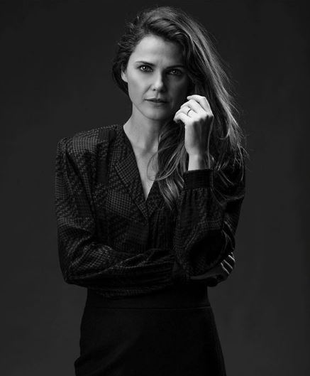 Photo of HBD para Keri Russell