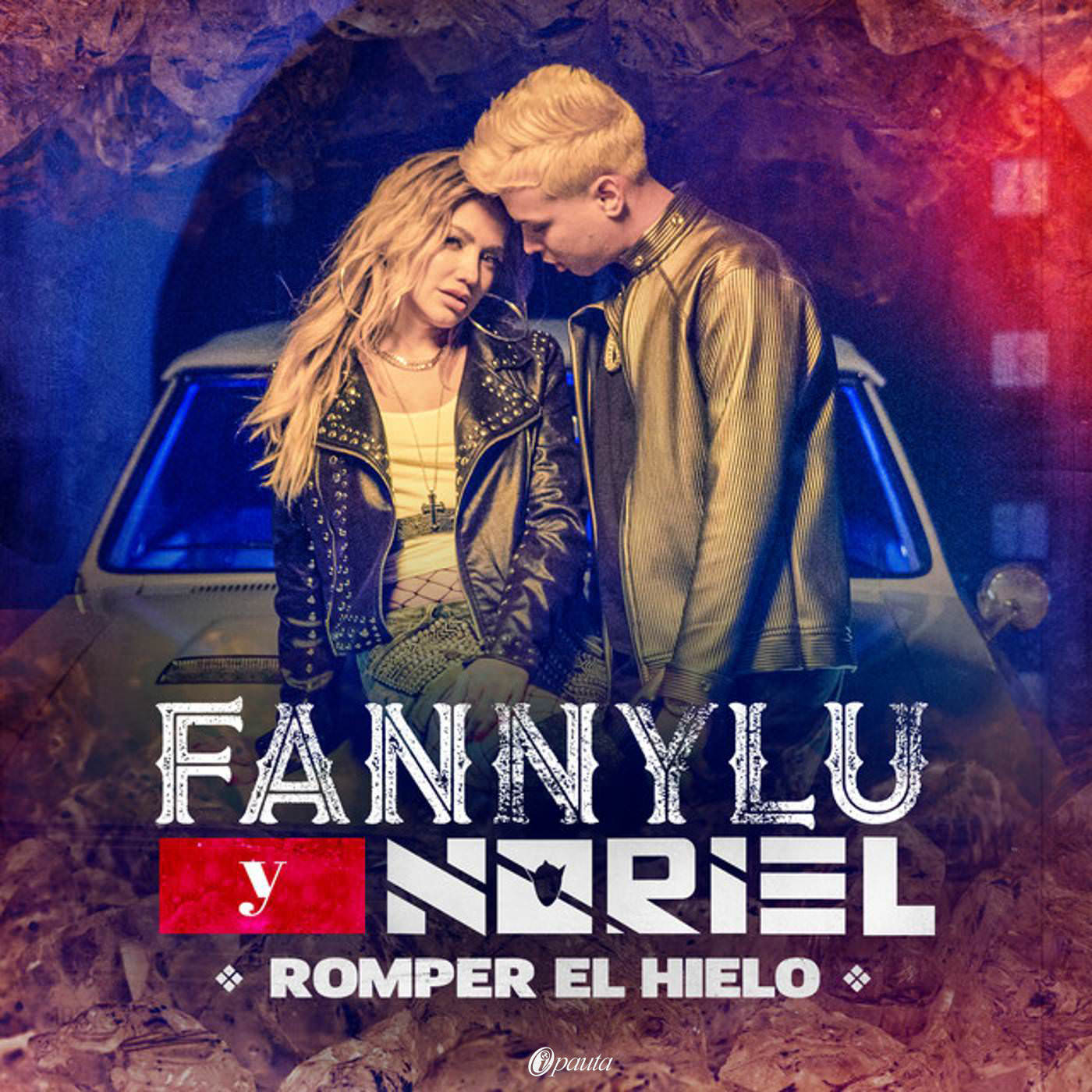 """Photo of Fanny Lu se junta con Noriel para estrenar """"Romper el hielo"""""""
