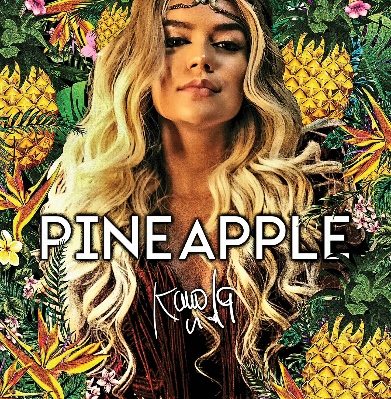 Photo of Karol G lanza hoy su nuevo sencillo 'PINEAPPLE'