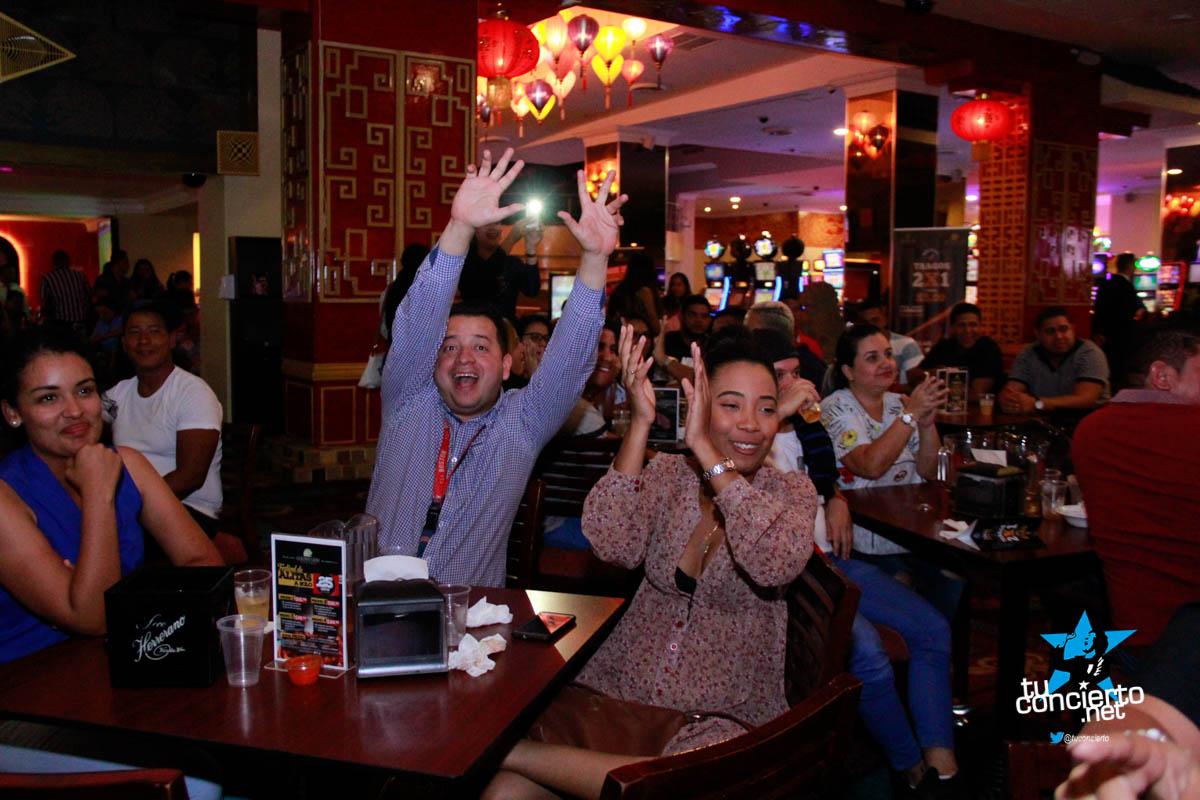 Photo of Summer Party en Golden Lion Casino