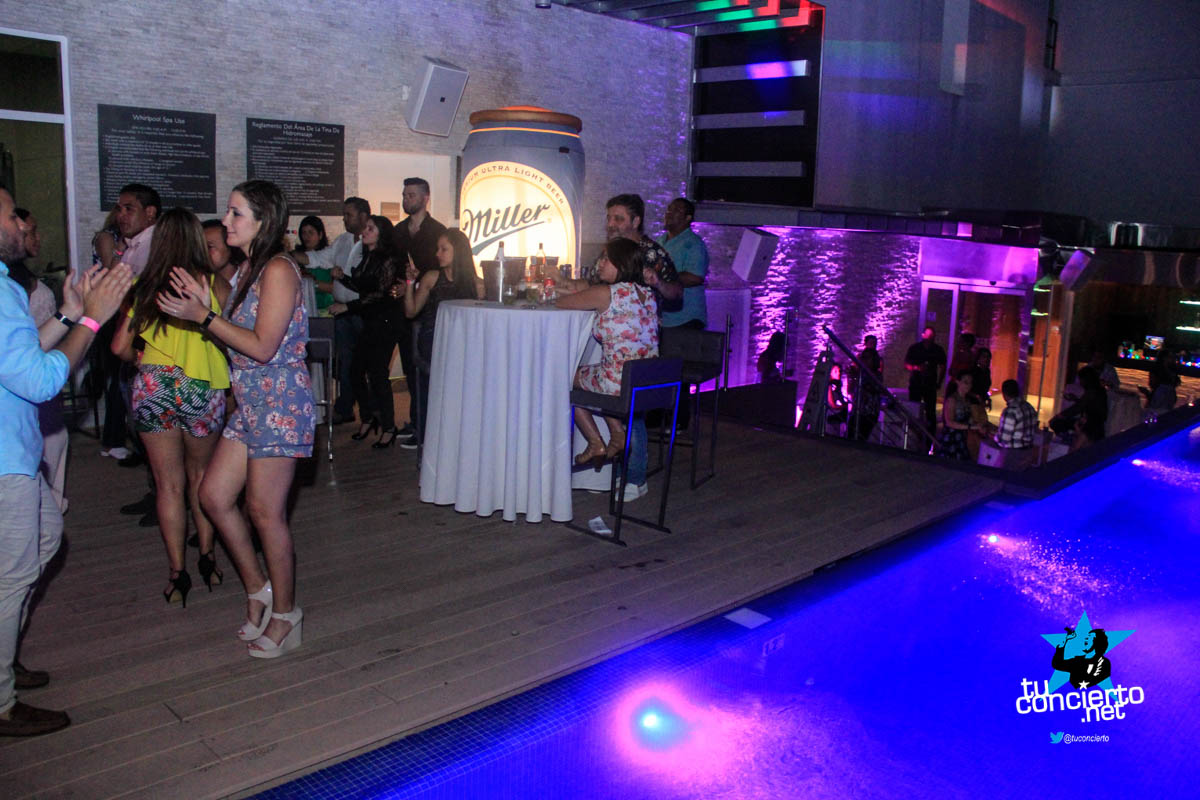 Photo of VIP Latin Night en AC Rooftop