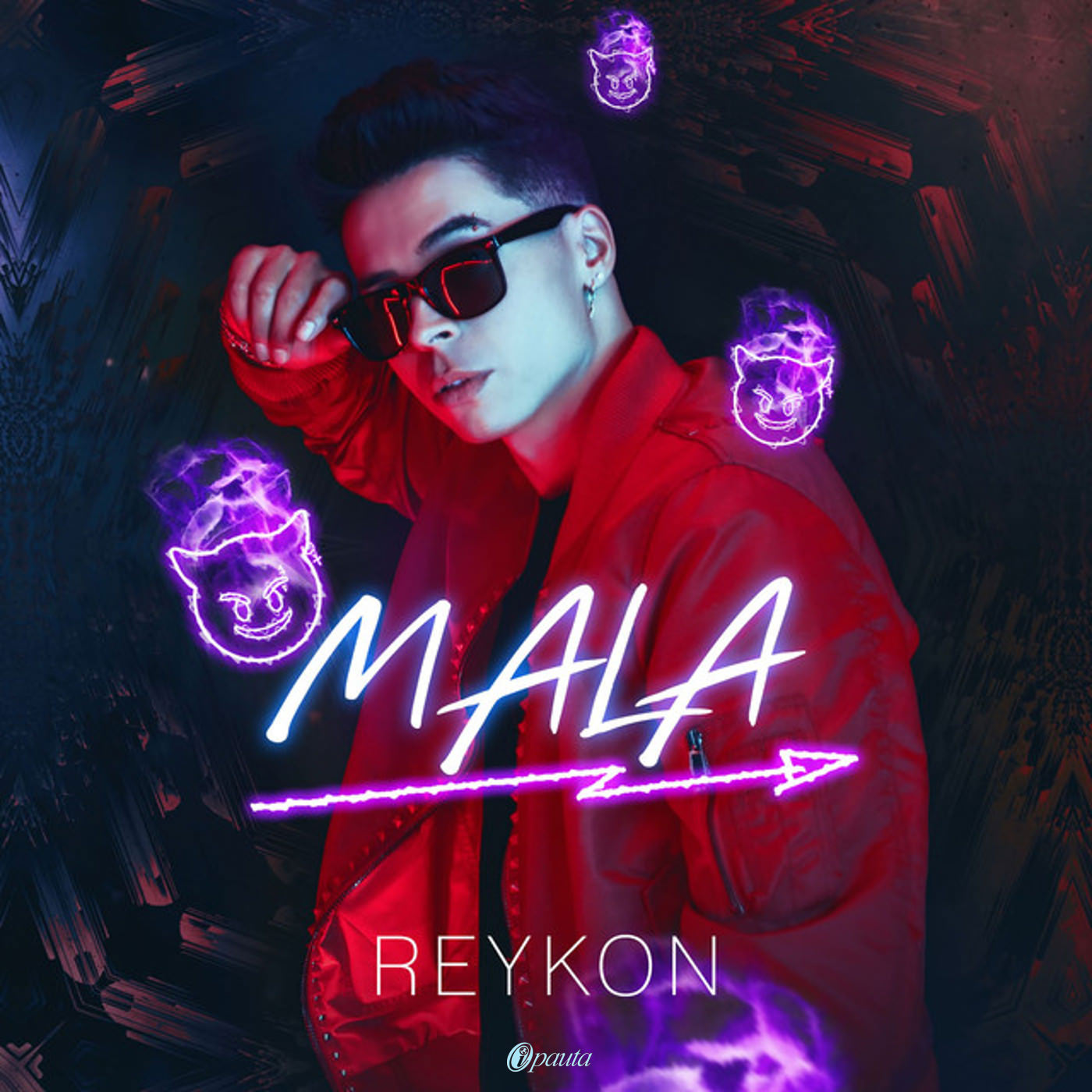 Photo of Reykon lanza su nuevo sencillo 'Mala'