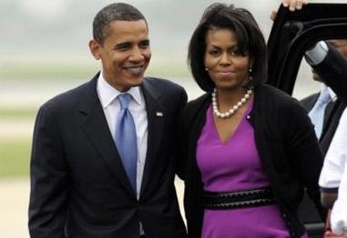 Photo of Barack y Michelle Obaman dialogan con Netflix