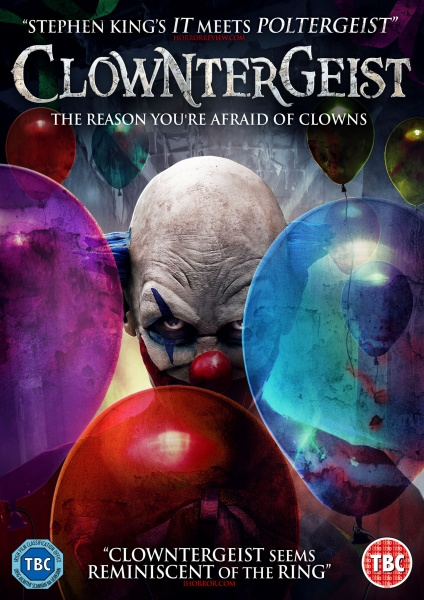 Photo of Clowntergeist: El payaso siniestro