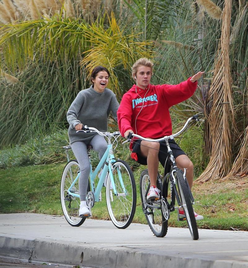 Photo of Selena Gómez y Justin Bieber podrían estar esperando su primer hijo