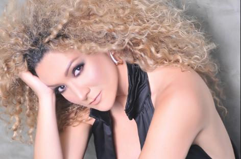Photo of Erika Ender en  Concierto