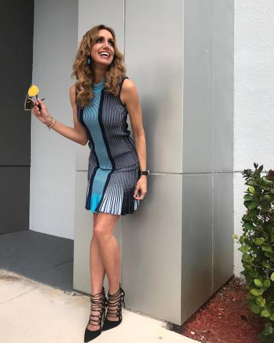 Photo of HBD para Lili Estefan