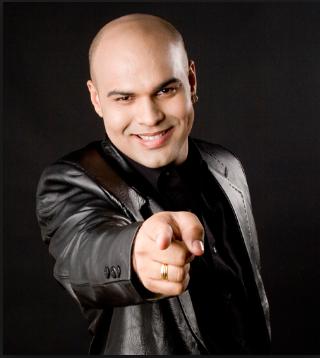 Photo of Omar Enrique lanza » Cómo haz podido olvidar»