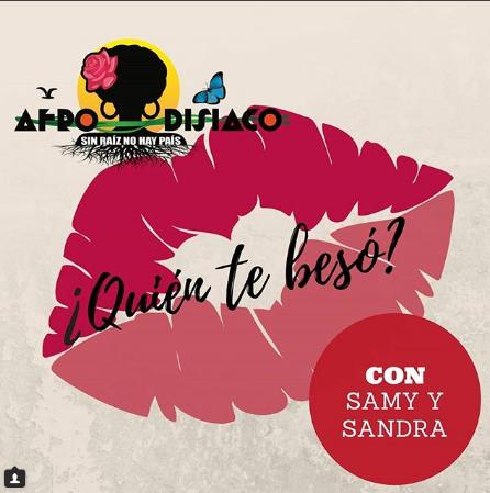 Photo of Afrodisíaco lanzó nuevo tema junto Samy y Sandra Sandova