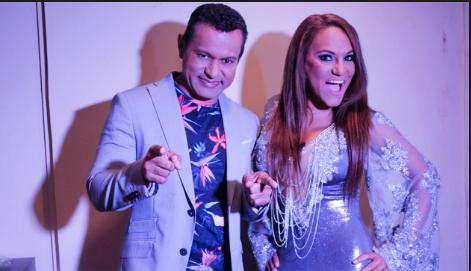 Photo of Samy y Sandra Sandoval nos preparan nueva producción musical