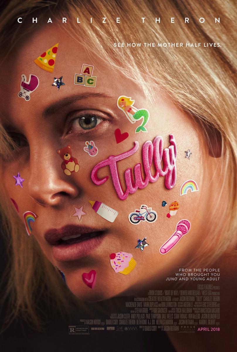 Photo of Lanzan segundo tráiler de 'Tully'