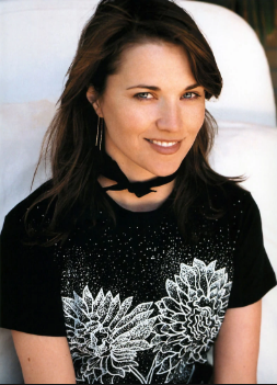 Photo of HBD para Lucy Lawless