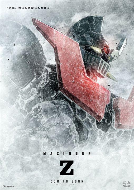 Photo of Jueves de estreno en Cinemark presentan 'Mazinger Z: Infinity'