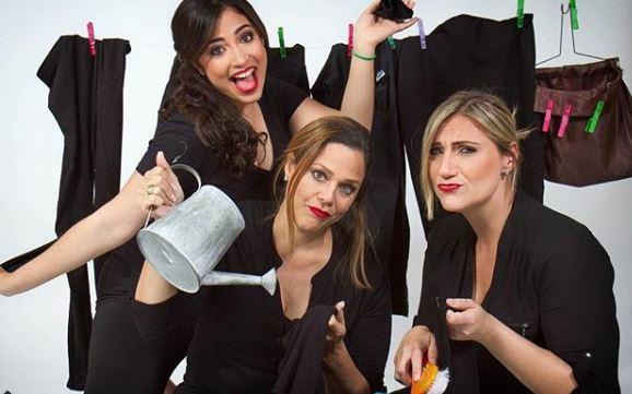 Photo of Nueva función para 'Monólogos de la Vagina'
