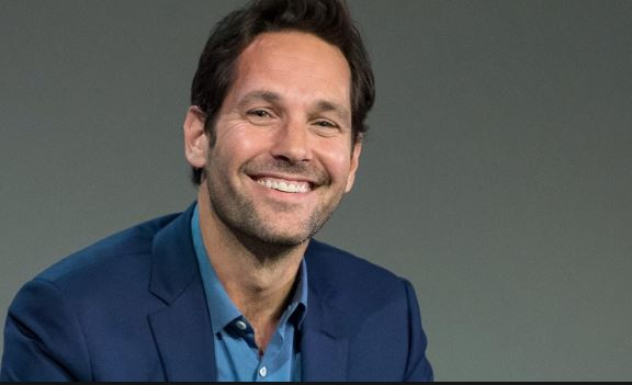 Photo of HBD para Paul Rudd