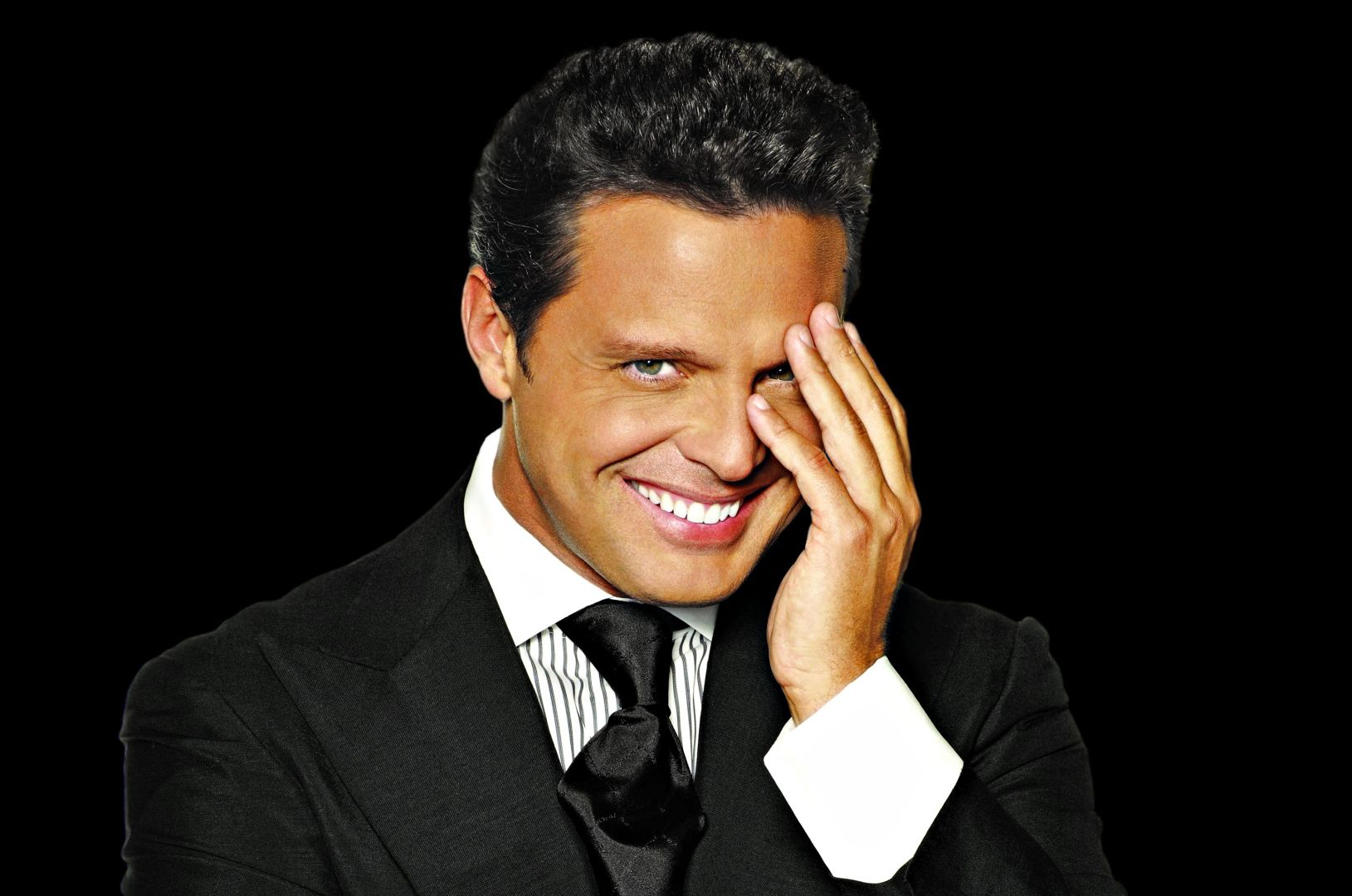 Photo of HBD para Luis Miguel