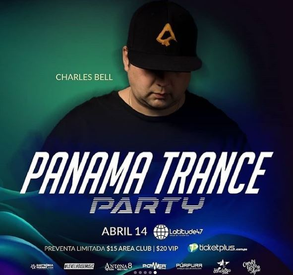 Photo of Panamá Trance Party