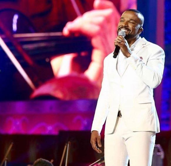 Photo of Esta noche concierto de Alexander Pires en Panamá