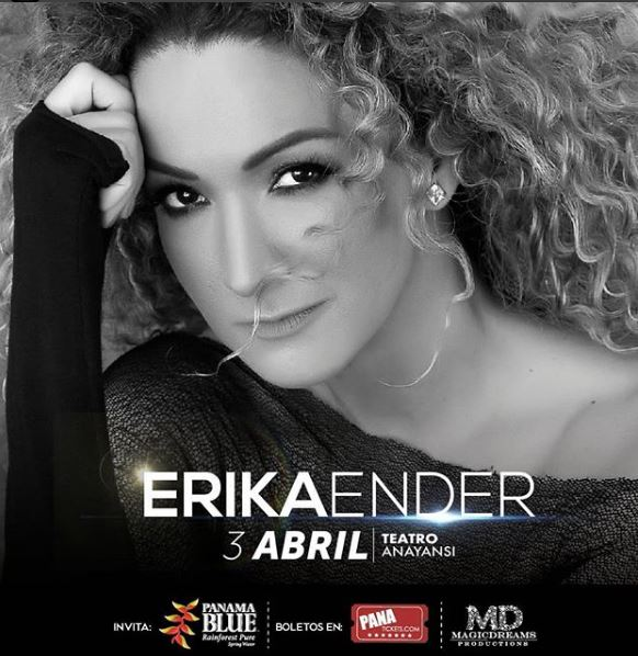 Photo of Concierto de Erika Ender