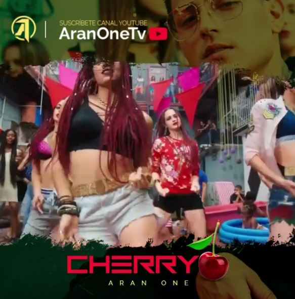 Photo of Aran One presenta 'Cherry'