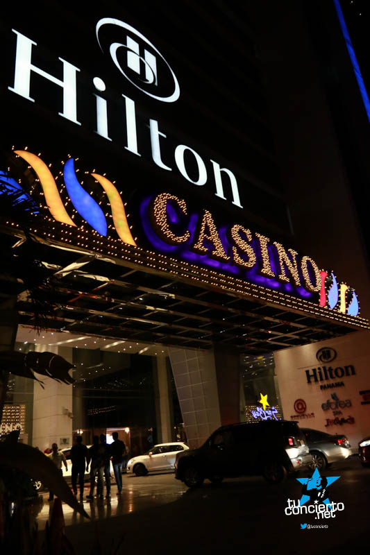 Photo of Rumba de Viernes en el StarBay Casino del Hotel Hilton