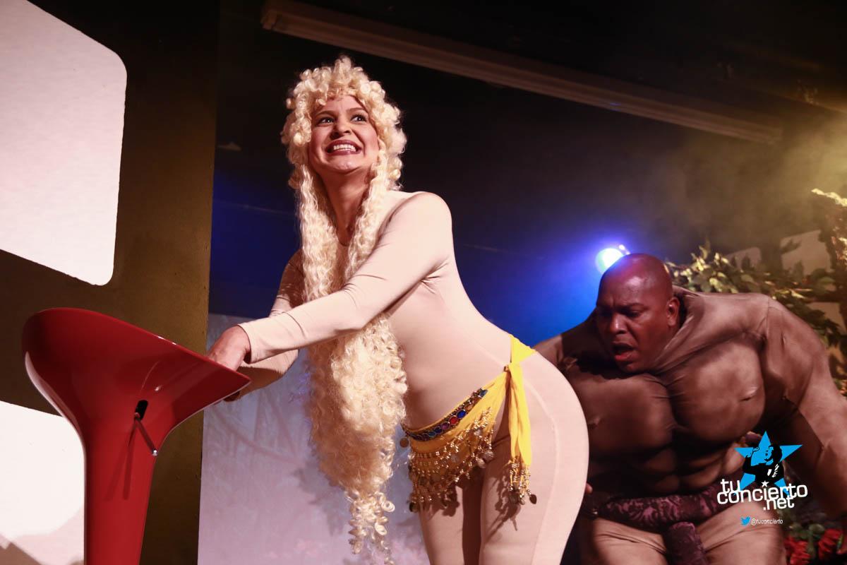 Photo of #teatroTC Orgasmos