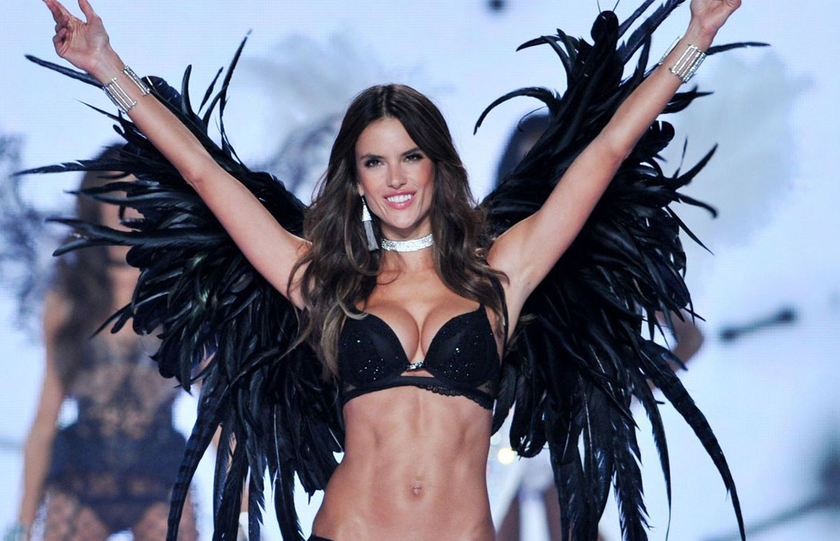 Photo of HBD para Alessandra Ambrosio