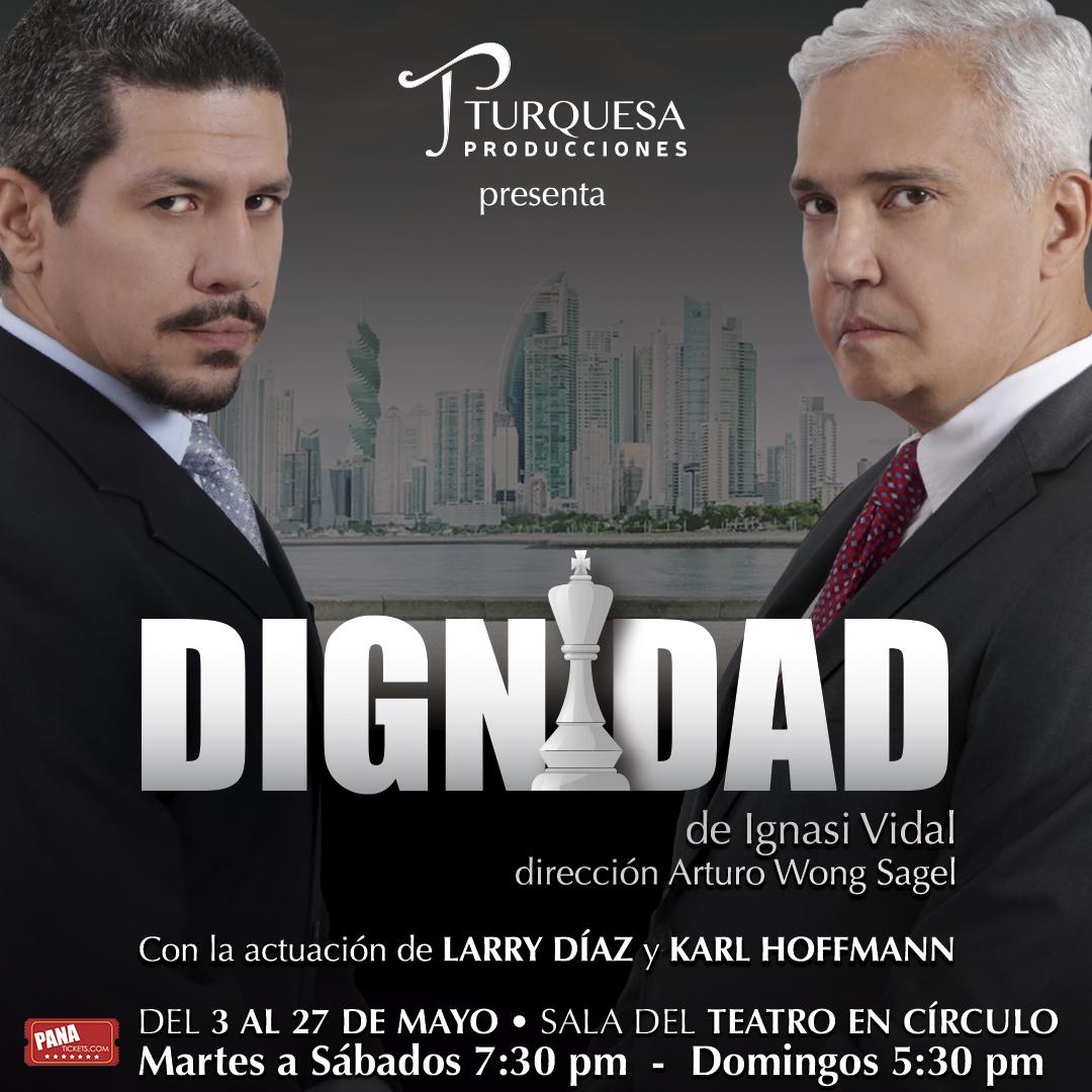 Photo of En Mayo llega la obra 'Dignidad'