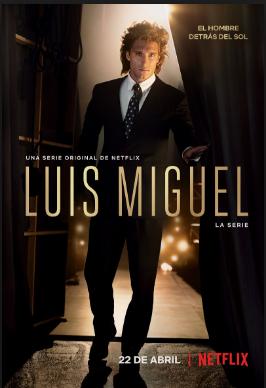 Photo of Netflix libero el tráiler oficial de la serie Luis Miguel