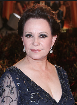 Photo of Adriana Barraza recibirá Premio Platino de Honor