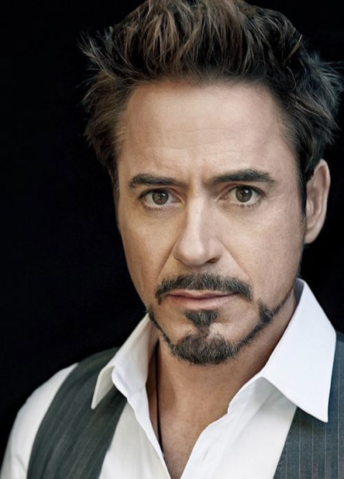 Photo of HBD para Robert Downey Jr.
