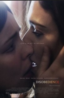 Photo of Lanza primer tráiler de 'Disobedience'