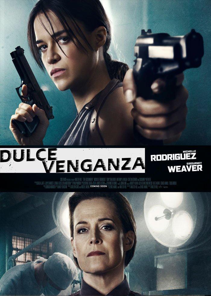 Photo of Jueves de estreno en Cinemark presenta 'La Venganza'