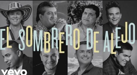 Photo of Carlos Vives estrena » El Sombrero de Alejo»