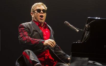 Photo of Paramount Picture lanza la producción de una película sobre Elton John