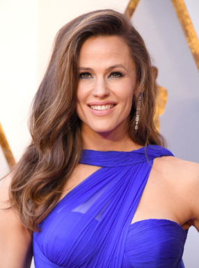 Photo of HBD para Jennifer Garner