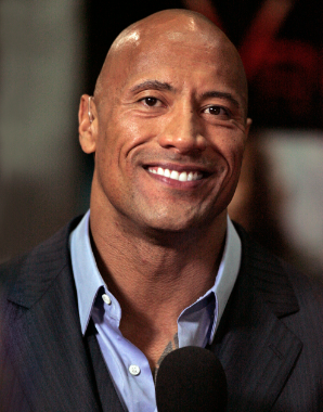 Photo of Dwayne Johnson anunció el nacimiento de su hija